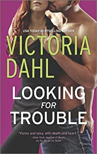Looking for Trouble (Jackson: Girl's Night Out, #1)