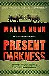 Present Darkness (Detective Emmanuel Cooper, #4)