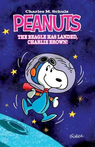 Peanuts Summer Camp Original Graphic Novel