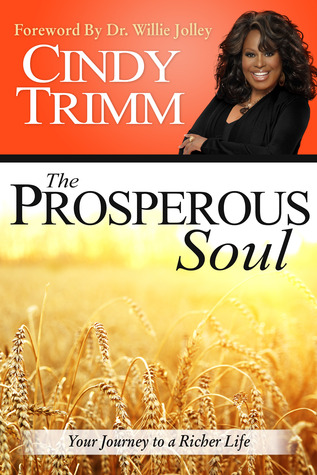 The Prosperous Soul: Your Journey to a Richer Life by Cindy