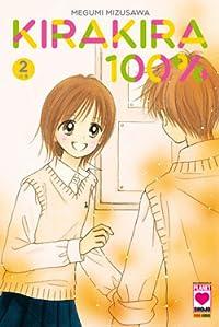 Kira kira 100%, Vol. 02