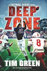 Deep Zone (Football Genius, #5)