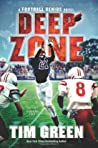 Deep Zone (Football Genius, #5)