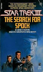 Star Trek III: The Search for Spock (Star Trek TOS: Movie Novelizations, #3)
