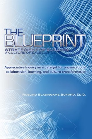 The Blueprint: Strategies for Building A Culture of Excellence