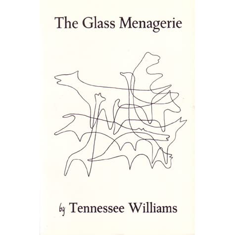 the use of symbols in the play the glass menagerie by tennessee williams The glass menageriethe glass menagerie by tennessee williams directed by rich keitel station square play-house (now hard rock symbols can they name.