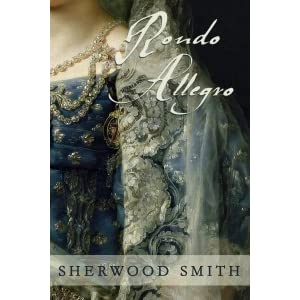 Sherwood smith goodreads giveaways