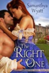 The Right One (One and Only, #1)