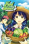 Food Wars!: Shokugeki no Soma, Vol. 3
