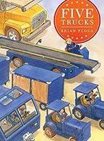 Five Trucks: with audio recording