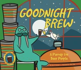 Goodnight Brew by Karla Oceanak