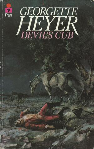 Marsha Prescod's review of Devil's Cub