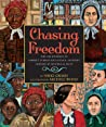 Chasing Freedom: The Life Journeys of Harriet Tubman and Susan B. Anthony, Inspired by Historical Facts ebook download free
