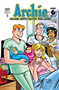 Archie #605: Archie Marries Betty Part 3