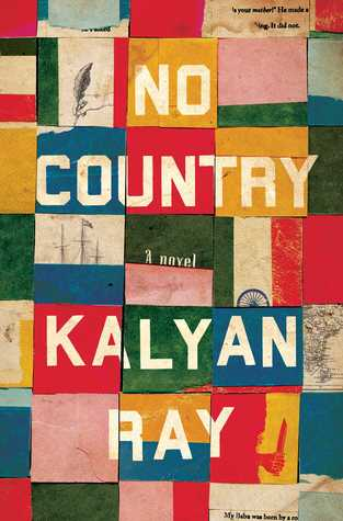 No Country by Kalyan Ray