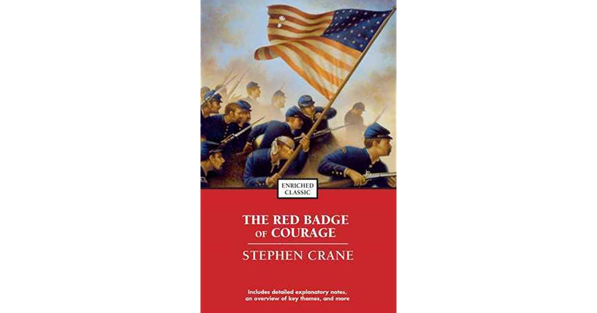 an article review of the book red badge of courage Can someone write for me the annotated bibliography of the red badge of courage book the red badge of courage, assignment help review anonymous.