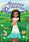 The Golden Shell (The Rescue Princesses, #12)