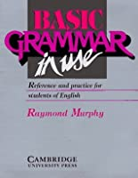 basic grammar in use with answers pdf