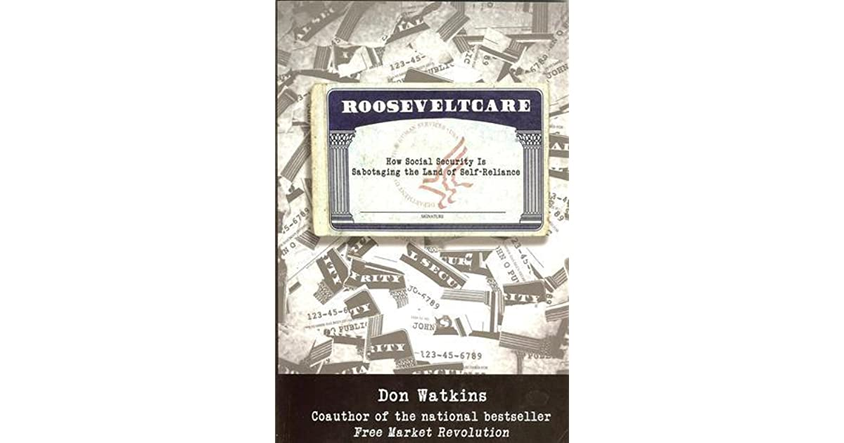 rooseveltcare english edition
