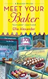Meet Your Baker (A Bakeshop Mystery, #1) audiobook review