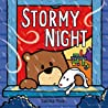 Stormy Night (Bear and Bunny)