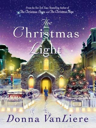 The Christmas Light (Christmas Hope, #7)