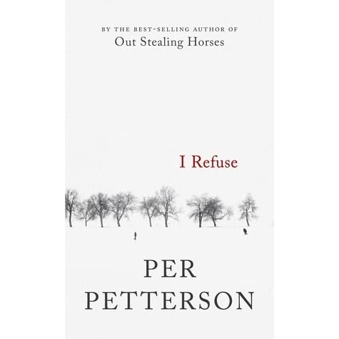 an analysis of tronds recollections in out stealing horses a novel by per petterson Half broke horses: a true-life novel by jeannette walls is reviewed by half broke horses the reader never finds out if her threats have any effect on.