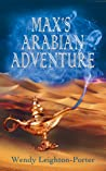 Max's Arabian Adventure (Shadows from the Past, #8)