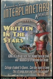 Written in the Stars by Lissa Bryan
