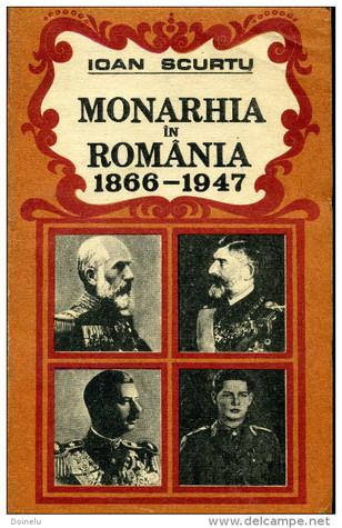Monarhia în România: 1866-1947