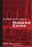 A New Text for a Modern China