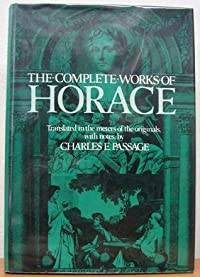 The Complete Works of Horace
