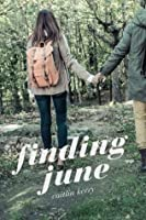 Finding June (Tell Me, #1)