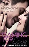 Gaming for Love (The Griffin Brothers, #1)