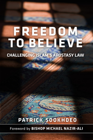 Freedom to Believe Challenging Islam's Apostasy Law