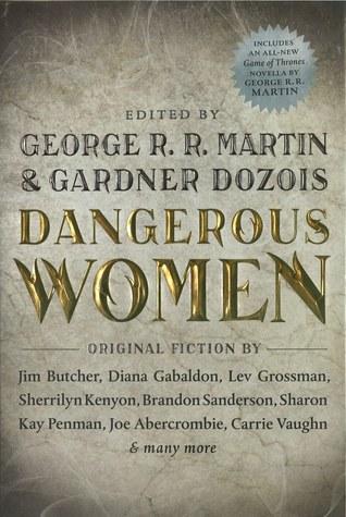Dangerous Women by George R.R. Martin