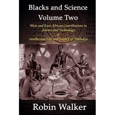 Blacks and Technology Volume II