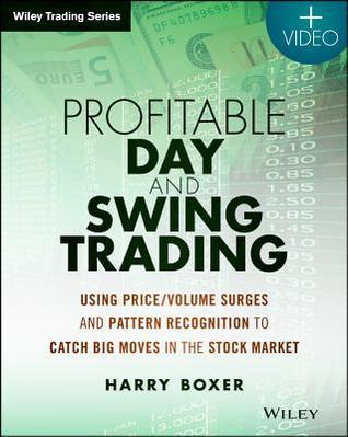 Profitable Day and Swing Tradin - Boxer  Harry