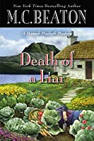 Death of a Liar (Hamish Macbeth, #30)