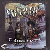 The Constantine Affliction (A Pimm and Skye Adventure, Book 1)