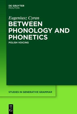 between phonology and phonetics