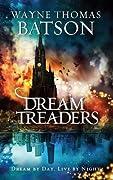 Dreamtreaders (Dreamtreaders, #1)