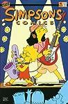 Simpsons Comics, #6 by Matt Groening