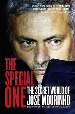 The Special One by Diego Torres