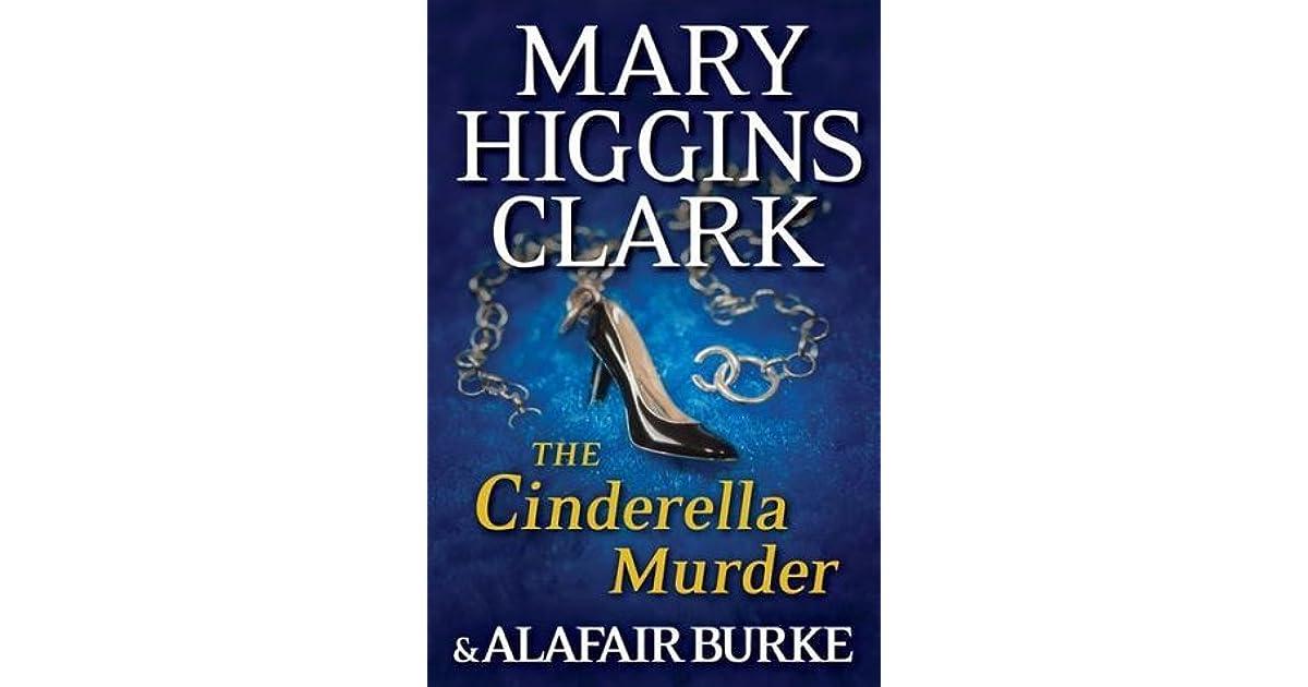 The Cinderella Murder (Under Suspicion, #2) by Mary Higgins