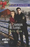 The Lawman Returns (Wrangler's Corner #1)