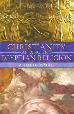 Christianity an ancient Egypt religion