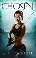 Chosen (The Warrior Chronicles #1)