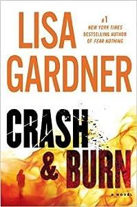 Crash & Burn (Tessa Leoni, #3)