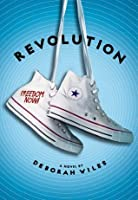 Revolution (The Sixties Trilogy Book 2)